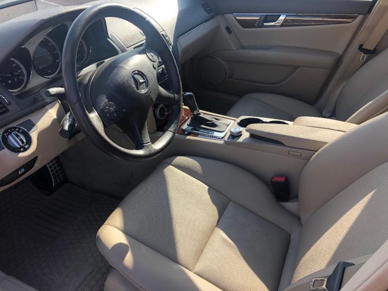 Mercedes-Benz C-Class 2010 price $11,900