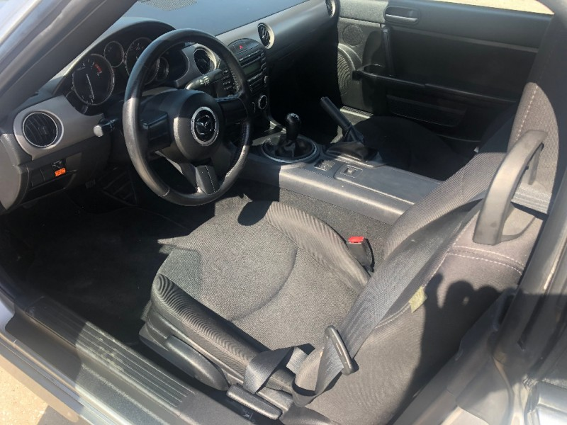 Mazda MX-5 Miata 2011 price $9,900