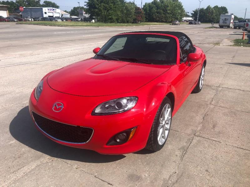 Mazda MX-5 Miata 2009 price $9,900