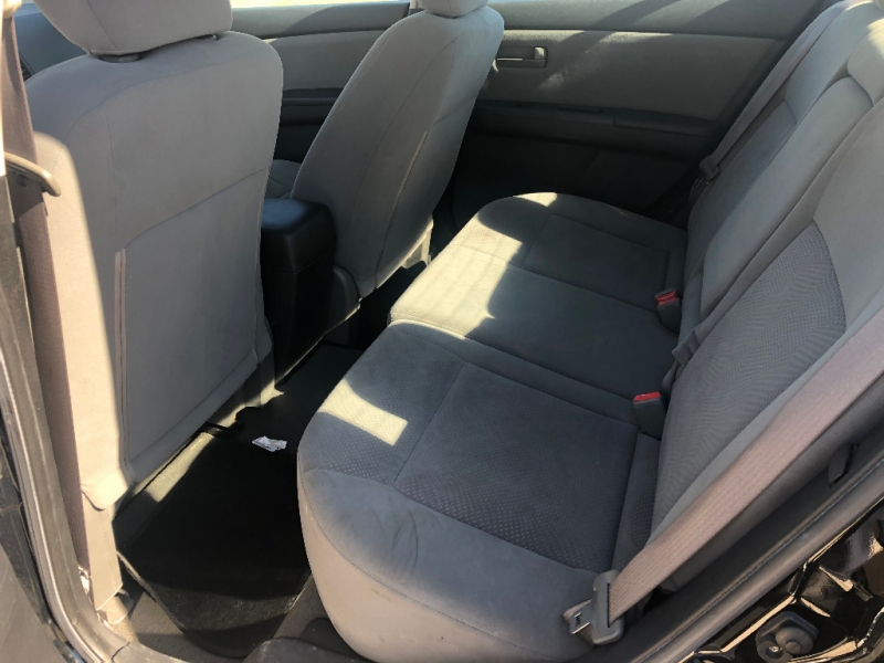 Nissan Sentra 2011 price $5,900
