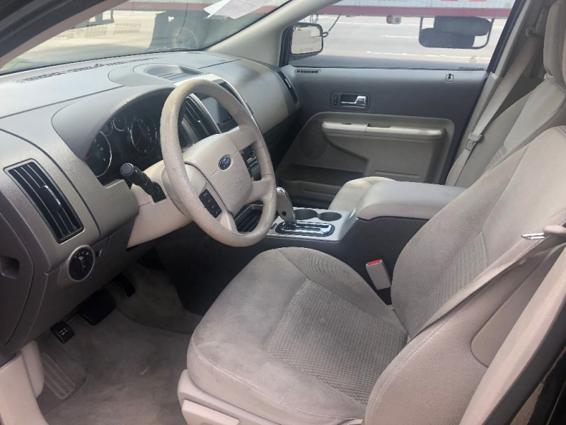 Ford Edge 2010 price $7,900