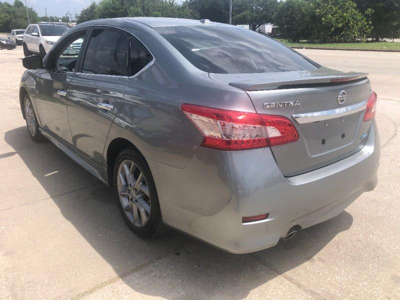 Nissan Sentra 2014 price $9,900