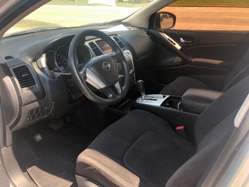 Nissan Murano 2012 price $9,900