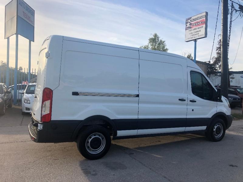 Ford Transit Van 2017 price $26,900