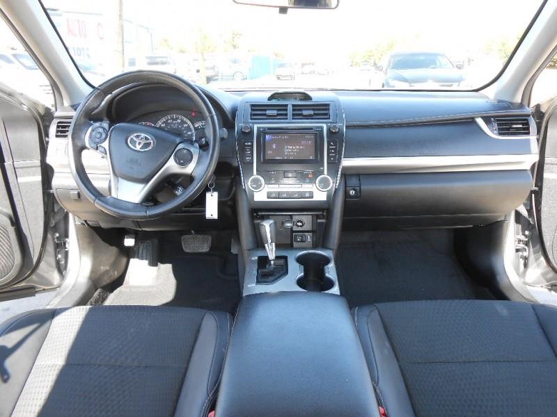 Toyota Camry 2012 price $7,900