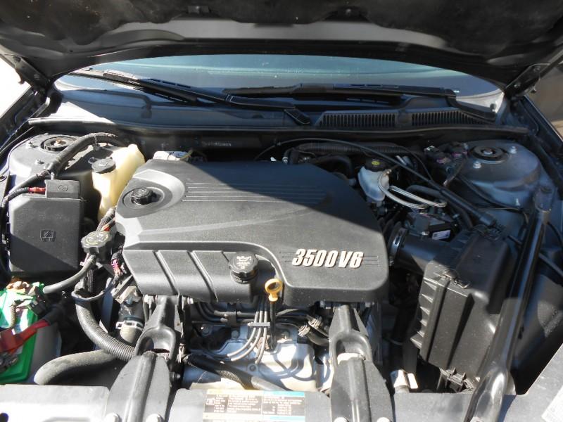 Chevrolet Impala 2010 price $4,900