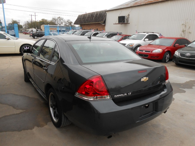 Chevrolet Impala Limited 2014 price $8,900