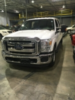 2015 Ford Super Duty F-250