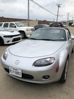 Mazda MX-5 2007