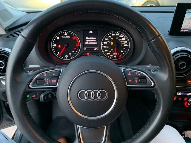 Audi A3 PREMIUM PLUS TDI 2015 price $16,990