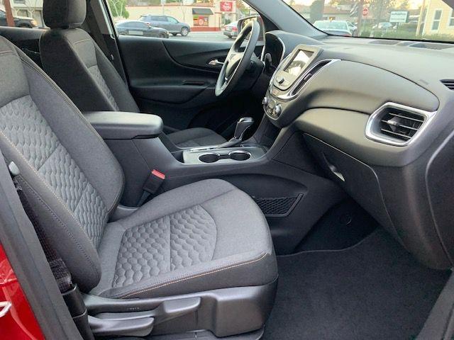 Chevrolet EQUINOX 2019 price $19,990
