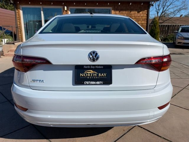 Volkswagen JETTA W/ DRIVER ASSIST 2019 price $16,990