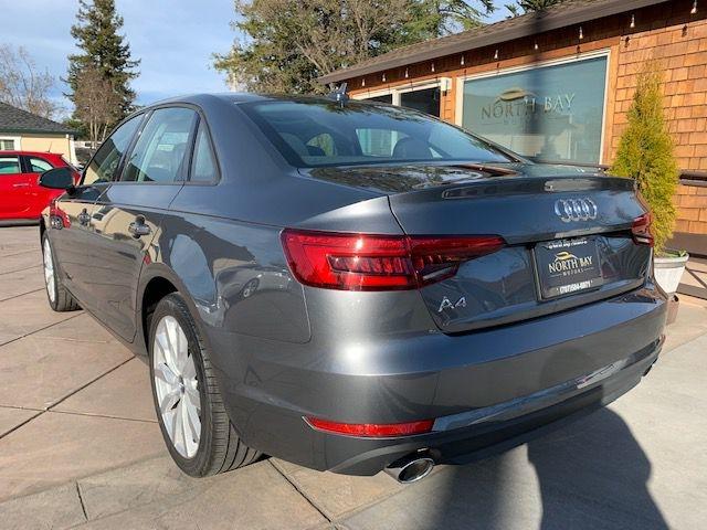 Audi A4 PREMIUM 2017 price $19,990