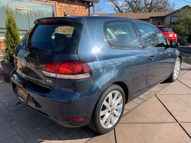 Volkswagen GOLF TDI 2011 price $6,990
