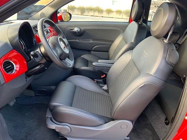 Fiat 500 2015 price $7,990