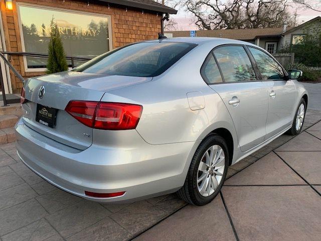 Volkswagen JETTA TDI SE 2015 price $10,990