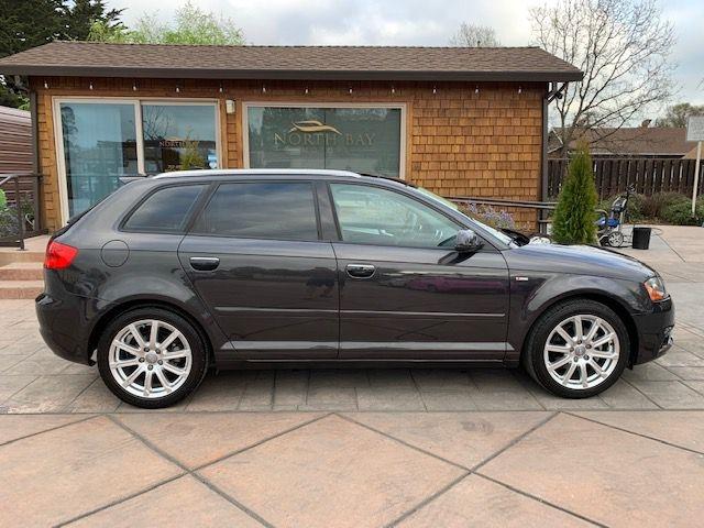 Audi A3 TDI PREMIUM PLUS S-LINE WAGON 2011 price $12,990