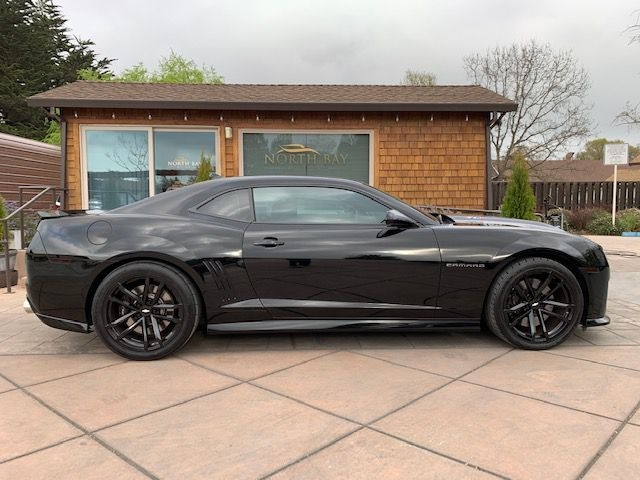 Chevrolet CAMARO ZL1 *590 HP* ULTRA-LOW MILES 2012 price $35,990