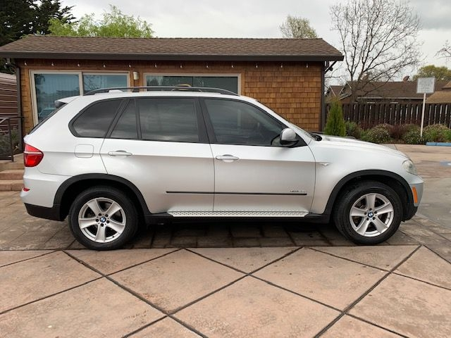 BMW X5 XDRIVE 35D AWD W/ 3RD ROW 2011 price $12,990