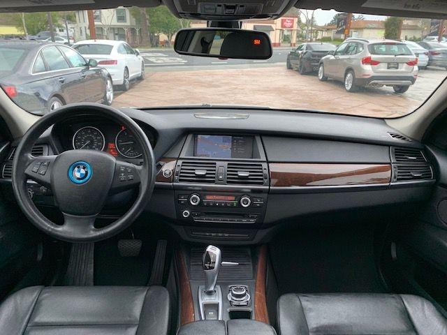 BMW X5 XDRIVE 35D AWD W/ 3RD ROW 2011 price $12,990