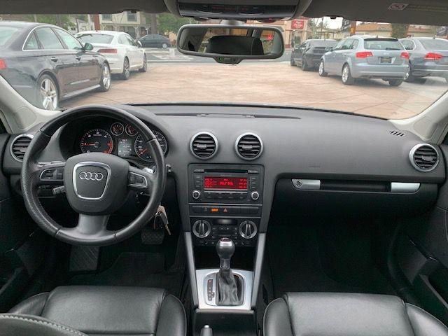 Audi A3 TDI PREMIUM PLUS S-LINE WAGON 2013 price $12,990