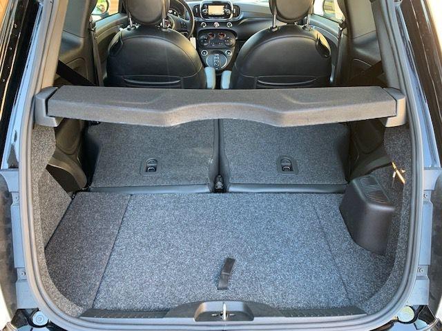 Fiat 500E 2017 price $9,990