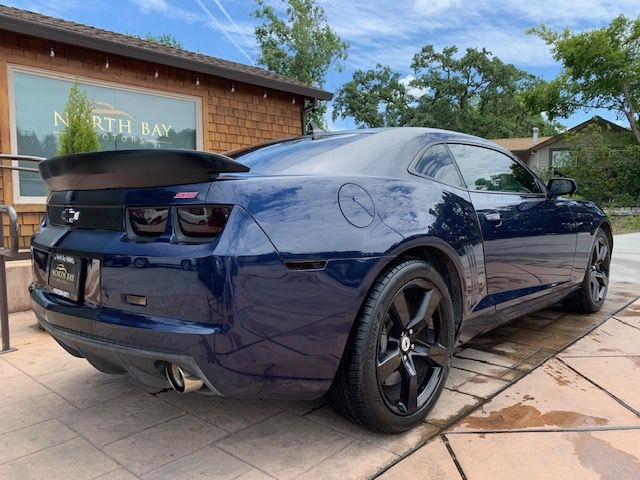 Chevrolet CAMARO 2010 price $14,990