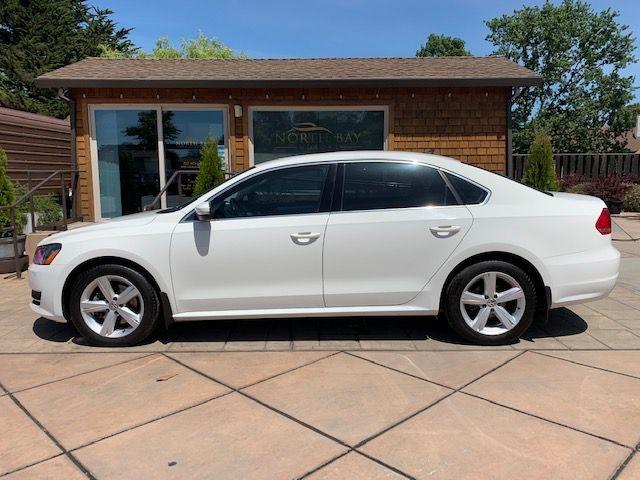 Volkswagen PASSAT SE TDI 2013 price $9,990