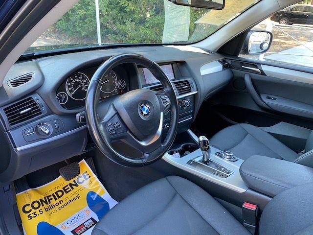 BMW X3 2011 price $12,990
