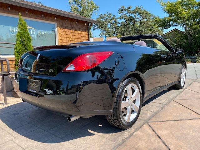 Pontiac G6 2007 price $6,990