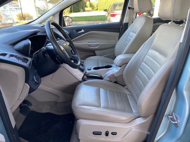 Ford C-MAX ENERGI 2013 price $10,990