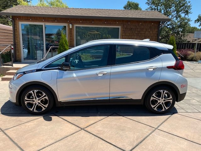 Chevrolet BOLT PREMIER 2017 price $20,990