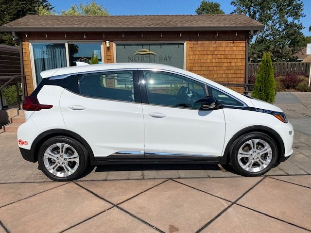 Chevrolet BOLT EV 2019 price $18,990