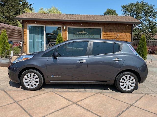 Nissan LEAF 2013 price $5,990