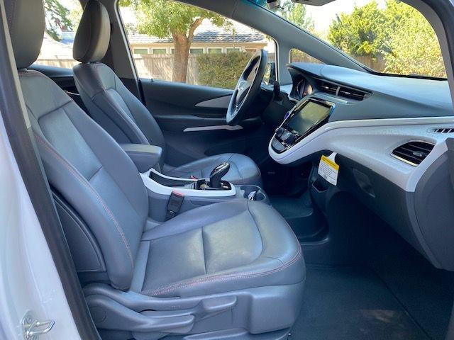 Chevrolet BOLT PREMIER 2017 price $21,990