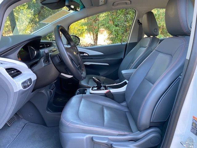 Chevrolet BOLT PREMIER 2017 price $20,990