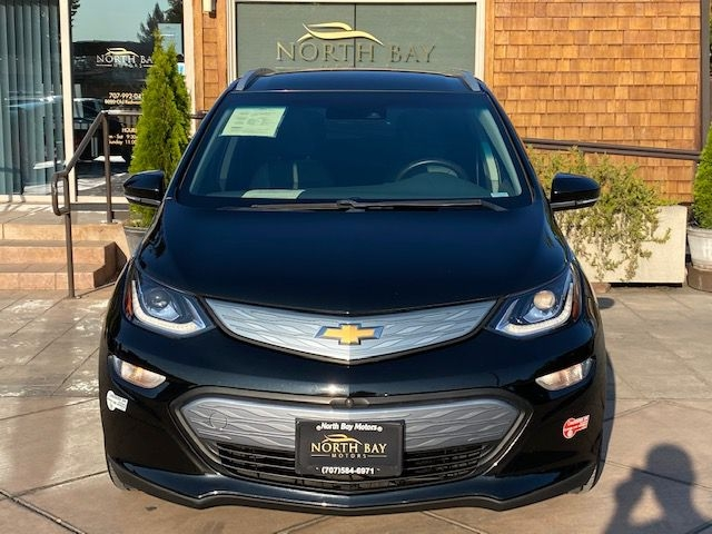 Chevrolet BOLT PREMIER 2017 price $19,990