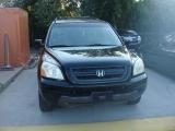 Honda Pilot 2004