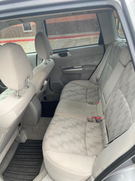 Subaru Forester 2010 price $4,200