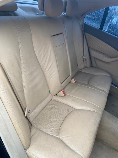 Mercedes-Benz S-Class 2006 price $3,800