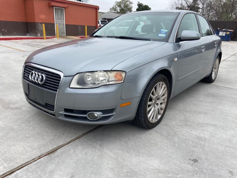 Audi A4 2006 price $4,000