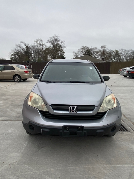 Honda CR-V 2008 price $5,490