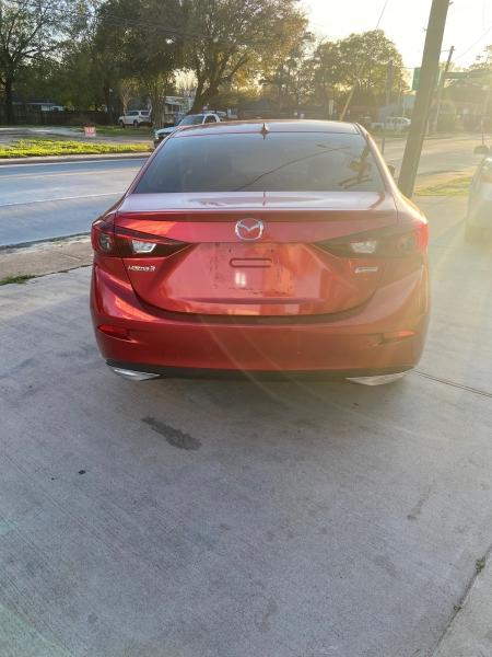 Mazda Mazda3 2014 price $7,350