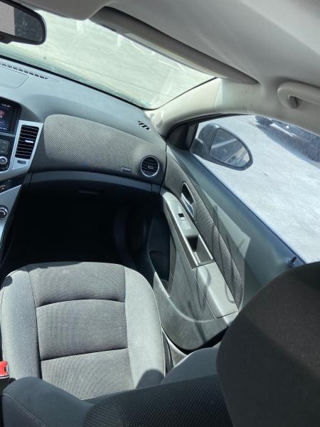 Chevrolet Cruze 2014 price $5,900