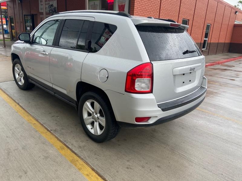 Jeep Compass 2013 price $4,800