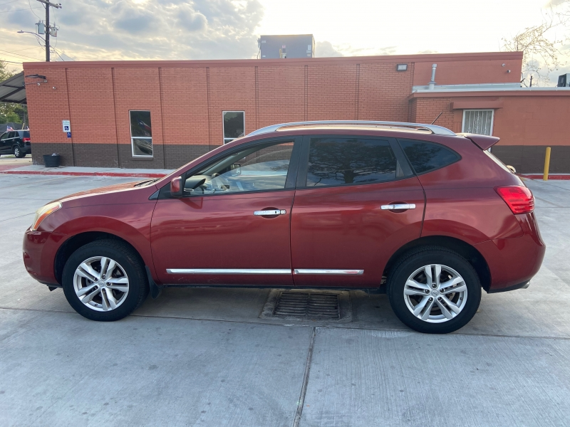 Nissan Rogue 2013 price $5,950