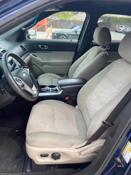 Ford Explorer 2012 price $7,400
