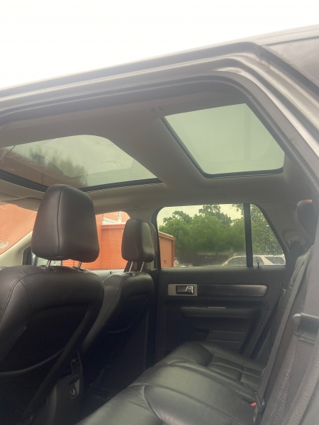 Lincoln MKX 2007 price $5,290