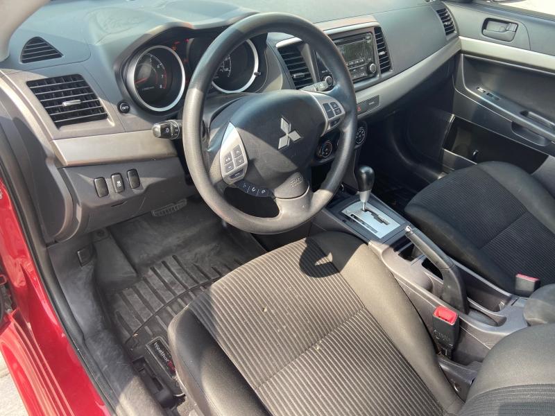 Mitsubishi Lancer 2015 price $5,500