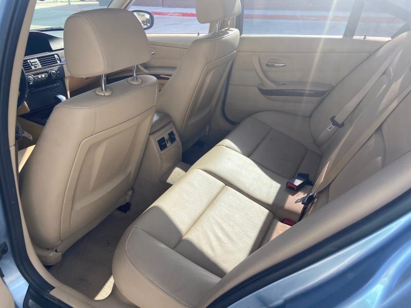 BMW 3-Series 2011 price $5,500